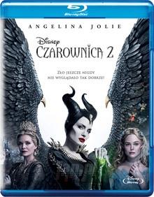Czarownica 2 - Movie / Film