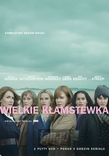Wielkie Kłamstewka, Sezon 2 - Movie / Film