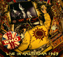 Live In Amsterdam 1969 - The Who