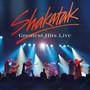 Greatest Hits -Live - Shakatak