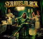 Suite 226 - Serious Black