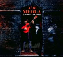 Across The Universe - Al Di Meola
