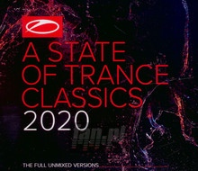 A State Of Trance Classics 2020 - A State Of Trance