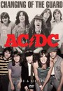 Changing Of The Guard - AC/DC