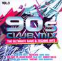 90s Club Mix vol. 3 - The Ultimative Rave & Techno - V/A