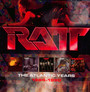 Atlantic Years 1984-1990 - Ratt