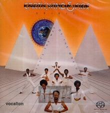 Spirit/That's The Way Of The World - Earth, Wind & Fire