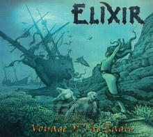 Voyage Of The Eagle - Elixir