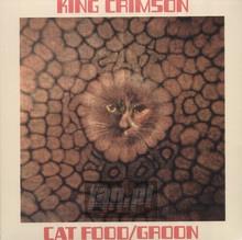 Cat Food -Annivers/10