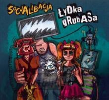 Socjalibacja - Łydka Grubasa
