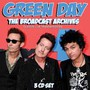 The Broadcast Archives - Green Day