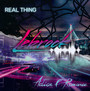 Real Thing / Action & Romance - Lebrock