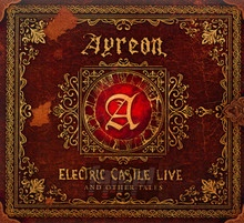 Electric Castle Live & Other Tales - Ayreon