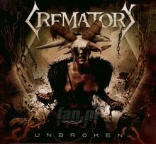 Unbroken - Crematory
