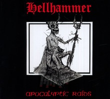 Apocalyptic Raids - Hellhammer