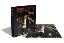 If You Want Blood (500 Piece Jigsaw Puzzle) _Puz80334_ - AC/DC