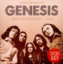 Back In Toronto / 1974 - Genesis