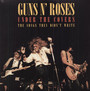 Under The Covers - Guns n' Roses