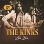 Live Box 1977-1993 - The Kinks