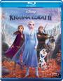 Kraina Lodu 2 - Movie / Film