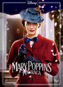 Mary Poppins Powraca - Movie / Film