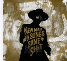 New Man, New Songs, Same Shit: vol.1 - Me & That Man
