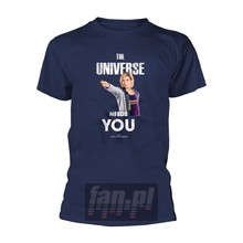 The Universe _Ts50363_ - Doctor Who