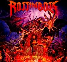 Born Of Fire - Ross The Boss