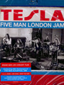 Five Man London Jam - Tesla