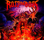 Born Of Fire - Ross The Boss