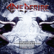 Midnight Empire - One Desire