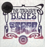 Live At The Isle Of Wight Festival 1970 - The Moody Blues