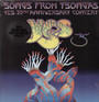 Songs From Tsongas Yes 35th Anniversary Concert - Yes