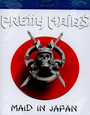 Maid In Japan - Future World Live 30 - Pretty Maids