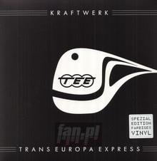 Trans-Europa Express - Kraftwerk