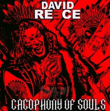 Cacophony Of Souls - Reece