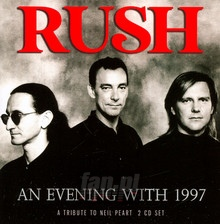 An Evening With 1979 - Rush