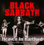 Heaven In Hartford - Black Sabbath
