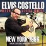 New York 1996 - Elvis Costello