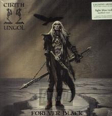 Forever Black - Cirith Ungol