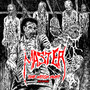 The Witch Hunt - Demo Recordings - Master