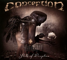 State Of Deception - Conception