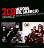 Avalancha / Senderos De Traicion - Heroes Del Silencio