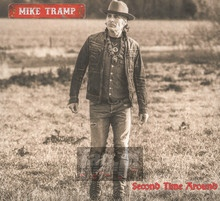 Second Time Around - Mike Tramp