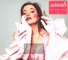 Królowa Dram - Sanah