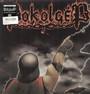 Totalis Metal - Pokolgep