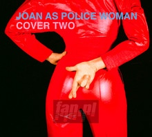 Cover Two - Joan As Police Woman