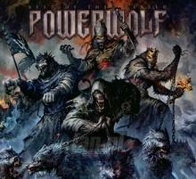 Best Of The Blessed (Mediabook) - Powerwolf