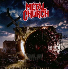 From The Vault - Metal Church