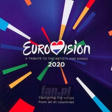 Eurovision Song Contest Rotterdam 2020 - Eurovision Song Contest